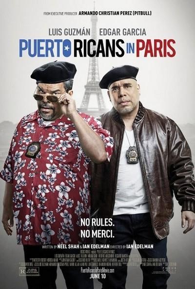 Porto Rikolular Pariste 2015 (Türkçe Dublaj) BRRip XviD – indir