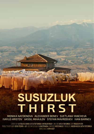 Susuzluk - Thirst (2015) türkçe dublaj film indir