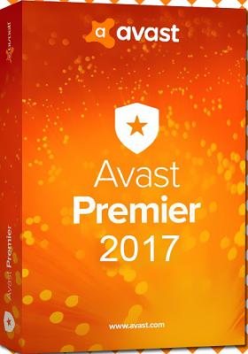 Avast Premier Antivirus 2017 v17.8.2318 Multilingual + Lisans | Full İndir