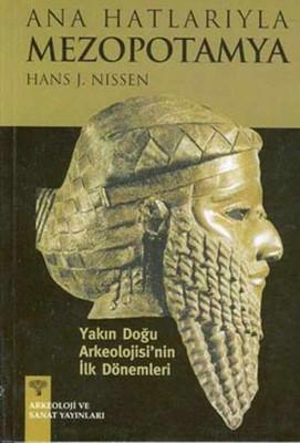Hans J. Nissen Ana Hatlarıyla Mezopotamya Pdf