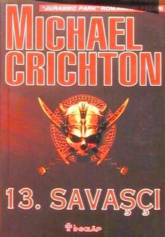 Michael Crichton 13. Savaşçı Pdf