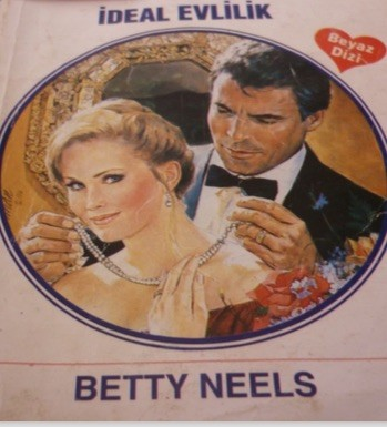 Betty Neels İdeal Evlilik Pdf E-kitap indir