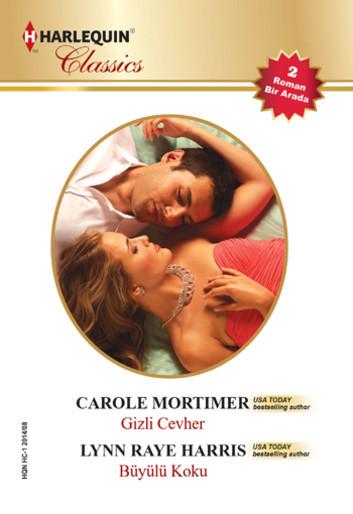 Carole Mortimer Gizli Cevher Pdf