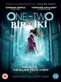 Bir ve İki – One and Two 2015 BRRip XviD Türkçe Dublaj – Tek Link