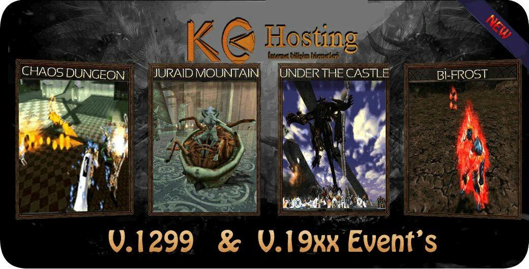 Ko-Hosting.Com Oyun Sunucular�  SSD Disk Donan�msal Firewall DDos Sald�r� Engel