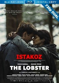 Istakoz – The Lobster 2015 BluRay 720p x264 DUAL TR-EN – Tek Link