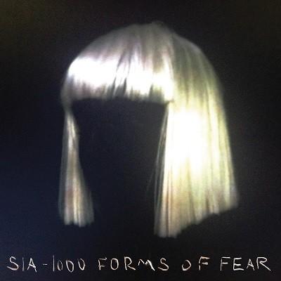 Sia – 1000 Forms of Fear  2015 Deluxe Edition Yabancı Albüm