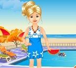 Havuz Partisi Oyunu