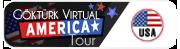 America Tour - Amerika turunu tamamlayan uyelere verilir.