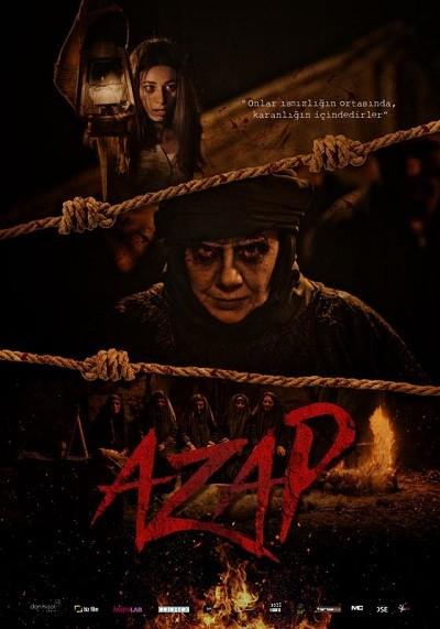 Azap 2016 HDRip XviD Yerli Film – Film indir