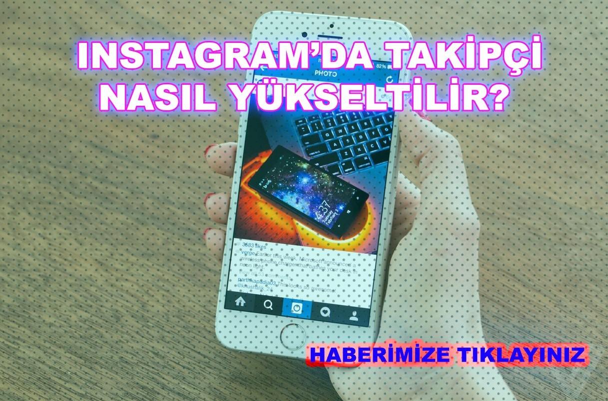 İnstagram Türk Takipçi Satın Al
