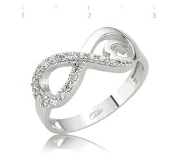 En Güzel Gümüş Yüzük Modelleri Keyfigümüş'te