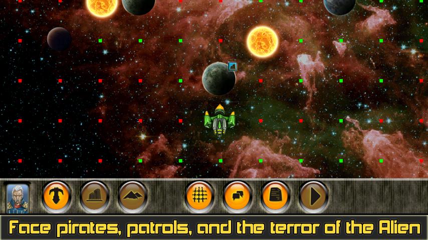 Star Traders RPG Elite Mod