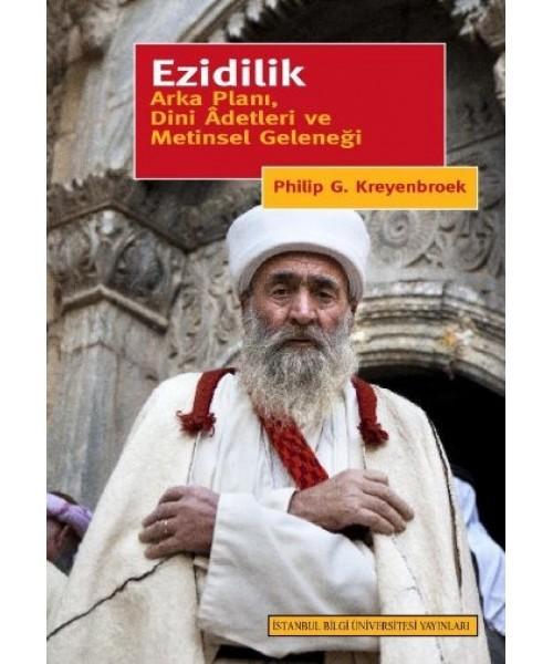 Philip G. Kreyenbroek Ezidilik Pdf