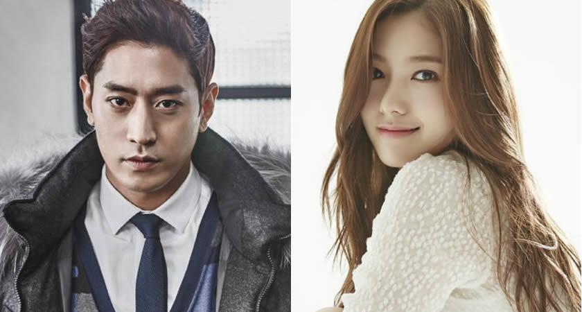 Eric Moon ve Na Hye-Mi Temmuz'da Evleniyor