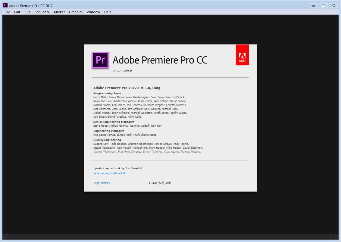 Adobe Premiere Pro CC 2018 12.0.1 (x64) | Katılımsız