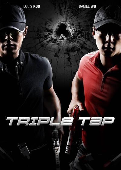 Üçlü Vuruş - Triple Tap (2011) BRRİp XviD Türkçe Dublaj