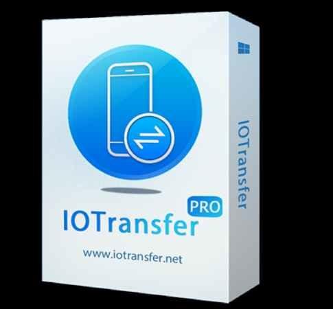 IOTransfer Pro v3.2.0.1118 FULL