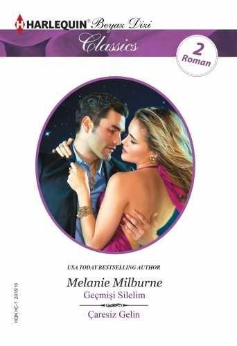Melanie Milburne Çaresiz Gelin Pdf E-kitap indir