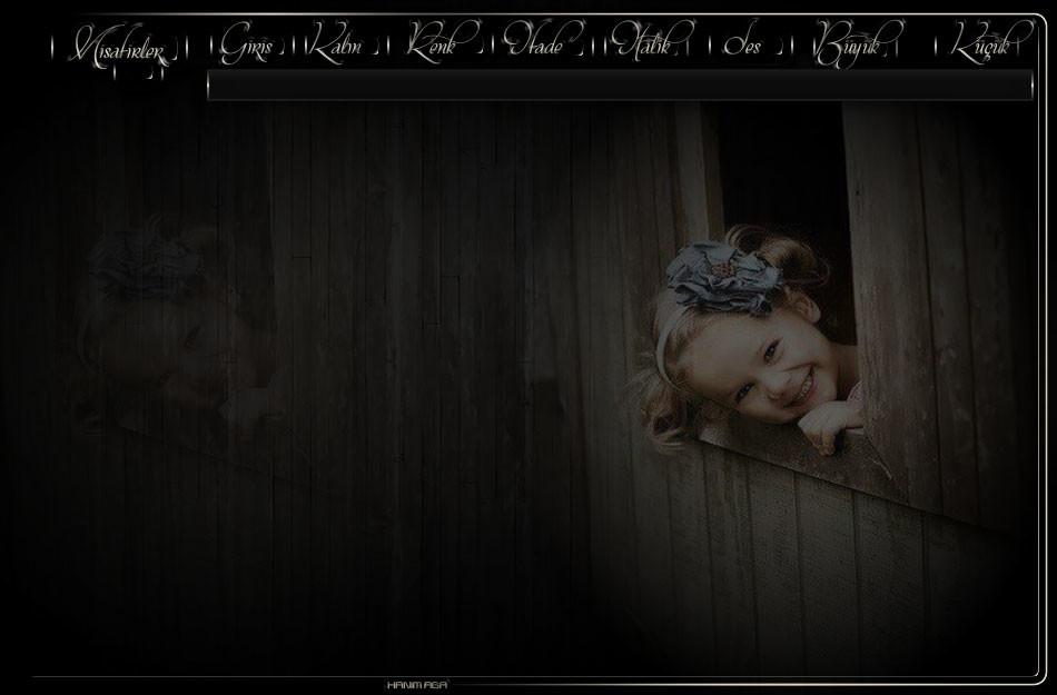 Pencereden Bakan Kız Çocuk Teması, Flatcast Radyo Temaları, HaNıM aGa Temaları