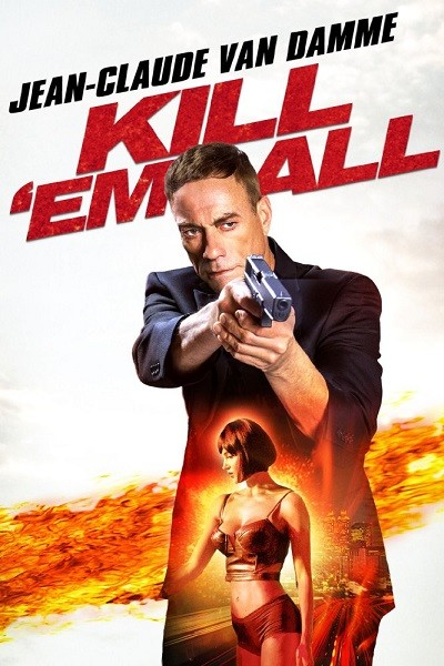 Hepsini Öldür – Kill'em All 2017 (BRRip – m1080p) Türkçe Dublaj indir