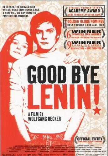 Good Bye Lenin   Elveda Lenin   2003   Türkçe Altyazı