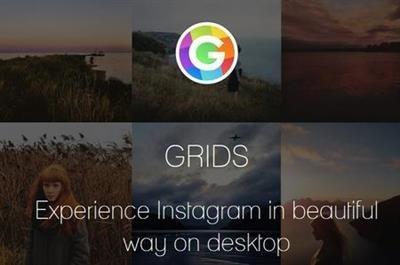 Grids for Instagram Full