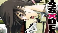Kiss x Death 61