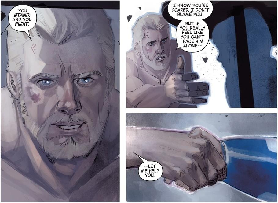 Secret Empire Captain America