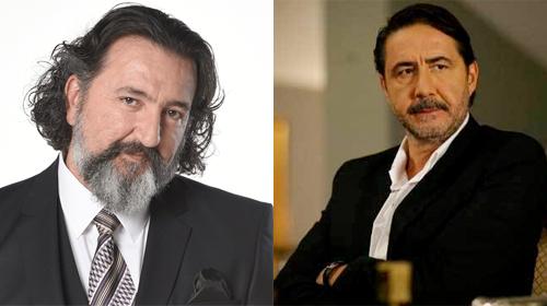 Renan Bilek ve Hakan Meriçliler - 49 yaşında