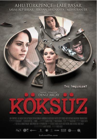 Köksüz 2013 (DVDRip XviD) Yerli Film