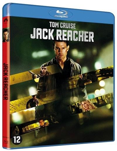 Jack Reacher 2012 (720p BRRip) Türkçe Dublaj indir