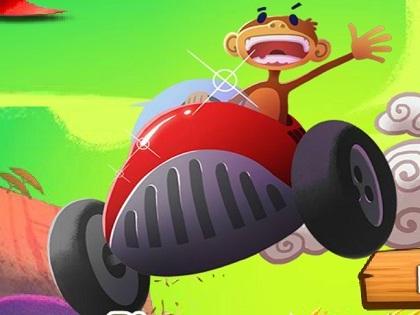Şoför Maymun Oyunu