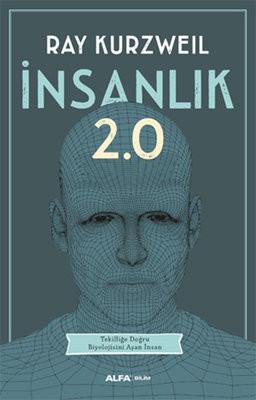Ray Kurzweil İnsanlık 2.0 Pdf E-kitap indir
