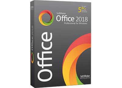 SoftMaker Office Professional 2018 Rev 916.1107 Full İndir