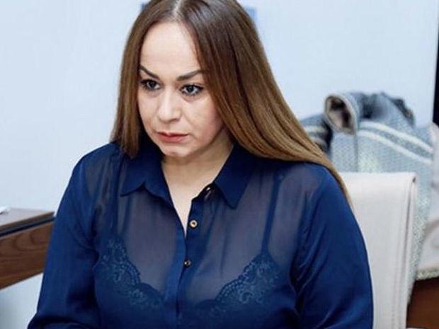 Azərbaycanlı aktrisa xəstəxanaya yerləşdirildi