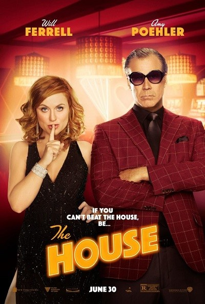 Casino Operasyonu – The House 2017 ( BRRip – m1080p ) Türkçe Dublaj indir
