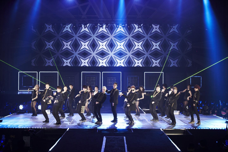 Super Junior Canlı Performans Fotoğrafları DyYV0Z