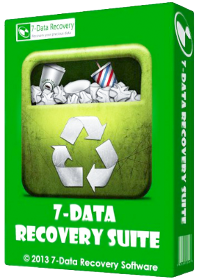 7-Data Recovery Suite Pro 4.1 Portable Full İndir