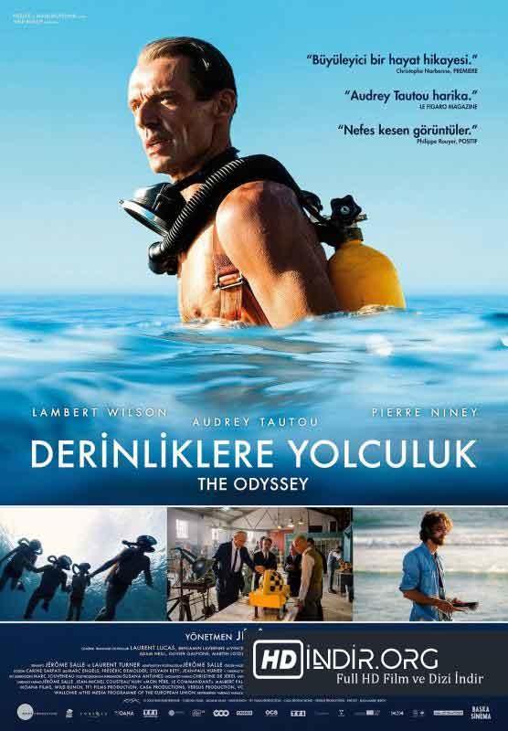 Derinlere Yolculuk (2016) Türkçe Dublaj HD - Film indir