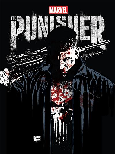 The Punisher 1. Sezon Tüm Bölümler (WEBRip – 1080p) Türkçe Dublaj indir