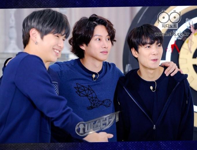 Super Junior General Photos (Super Junior Genel Fotoğrafları) - Sayfa 4 Dyq6PO