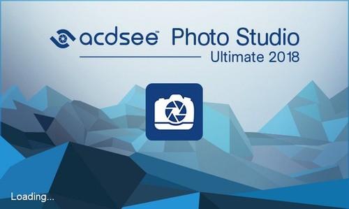 ACDSee Photo Studio Ultimate 2018 v11.1 Build 1272 (x64) Full İndir