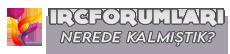 IRCForumları - IRC ve mIRC Yardım ve Destek Platformu