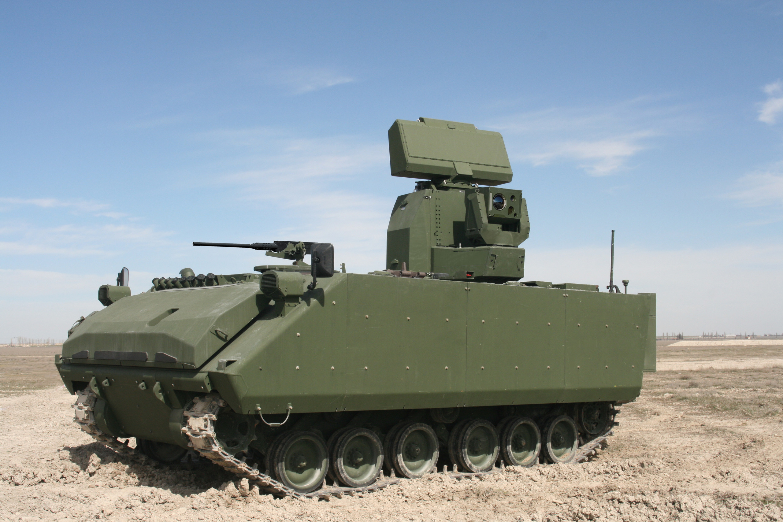 Turkish Ground Forces equipment E3PG8z