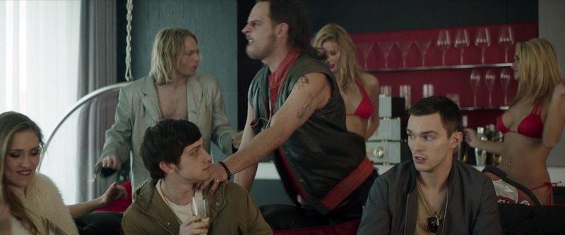 Arkadaşlarını Öldür - Kill Your Friends 2015 BRRip XViD Türkçe Dublaj - Tek Link Film indir