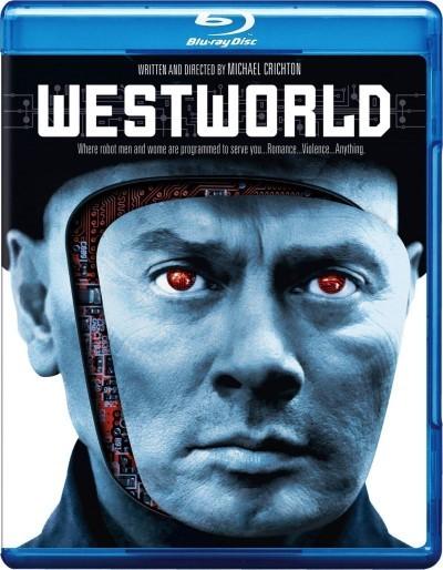 Batı Dünyası - Westworld (1973) full türkçe dublaj film indir
