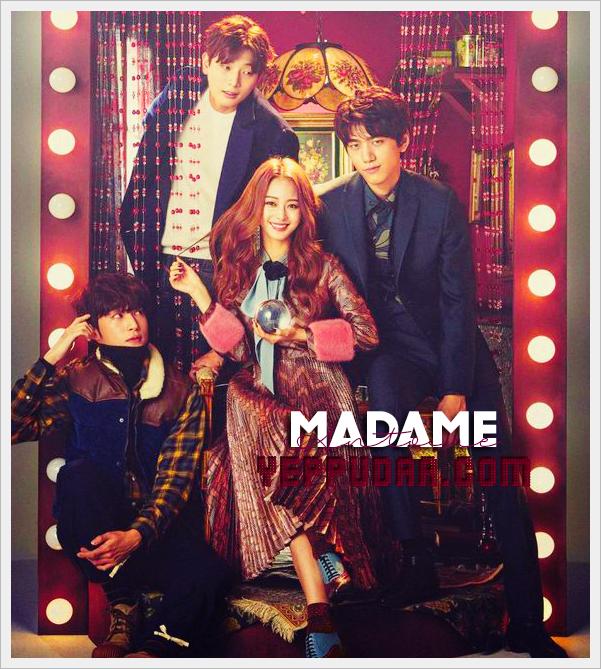 Madame Antoine / 2016 / Güney Kore / MP4 / TR Altyazılı