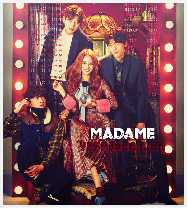 Madame Antoine / 2016 / Güney Kore / Online Dizi İzle