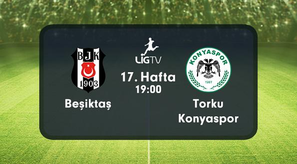 Beşiktaş – T.Konya (27.12.2015) | HDTV 720p | Full Maç – indir